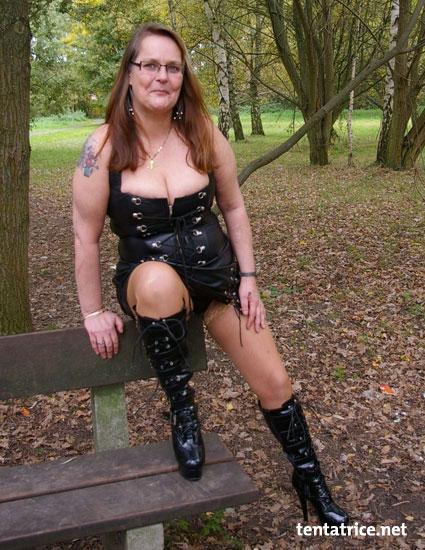 Brigitte Cougar sm