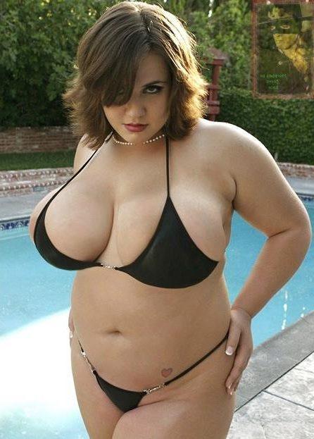 Mes gros seins de grosse coquine